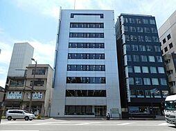 パークフロント青い森ビル 7F-B号室