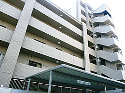 愛知県名古屋市瑞穂区八勝通2丁目の賃貸マンションの外観