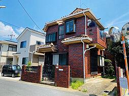 北小金駅 1,900万円