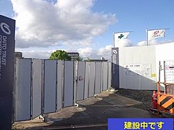 畑田町店舗付マンション[0311号室]の外観