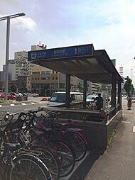 地下鉄東山線「新栄町」駅