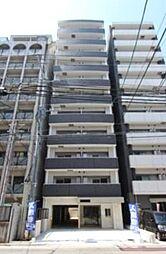 スタンドリバー天神南[9階]の外観