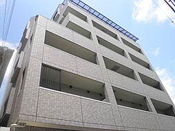 プロスパー江坂[5階]の外観