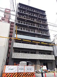 N°77FUKUSHIMAⅢ[9階]の外観