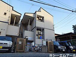 福岡県福岡市博多区諸岡3丁目の賃貸アパートの画像