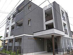 千葉県市原市姉崎西2丁目の賃貸アパートの外観