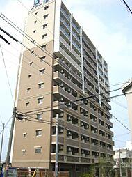 エステムコート梅田天神橋リバーフロント[12階]の外観
