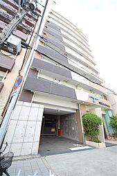 セレニテ難波西[5階]の外観