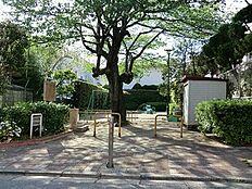 周辺環境:曽根児童遊園
