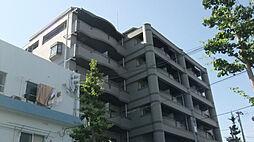 兵庫県神戸市須磨区白川台6丁目の賃貸マンションの外観