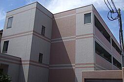 リメーン・II 203号室[2階]の外観