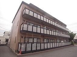 千葉県柏市柏の賃貸マンションの外観