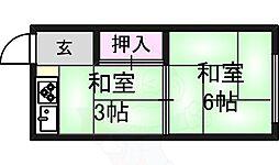 【敷金礼金0円!】本町荘
