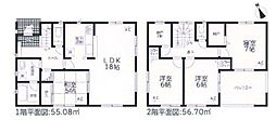 六名駅 3,790万円