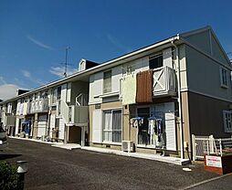 プリメール香川[2階]の外観