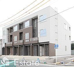 Iride K (イリーデケー)[1階]の外観