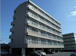 ソレイユ1番館[2階]の外観