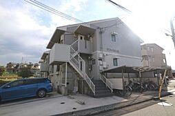 サントス泉ヶ丘[2階]の外観