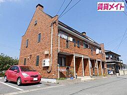 [テラスハウス] 三重県松阪市宝塚町 の賃貸【/】の外観