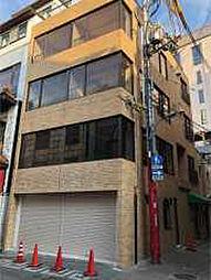 兵庫県神戸市中央区栄町通1丁目の賃貸マンションの外観
