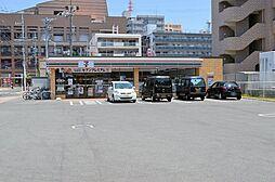 セブンイレブン名古屋原南店まで503m
