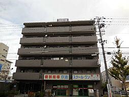 パークアベニュー藤ノ森[403号室]の外観