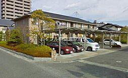 [テラスハウス] 岡山県岡山市南区東畦丁目なし の賃貸【/】の外観