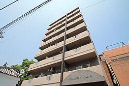 アーキグレイス新大阪[4階]の外観