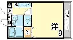 妙法寺駅 4.6万円