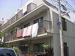 チェリーマンションI 11b[2階]の外観