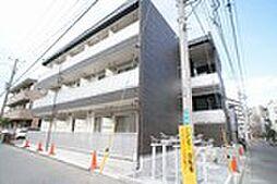 小田急小田原線 相模大野駅 徒歩14分の賃貸マンション