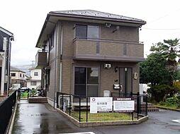 福井県福井市狐橋1丁目 [テラスハウス] の外観