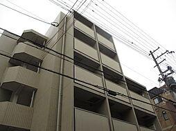 アーバーネックス六甲道[2階]の外観