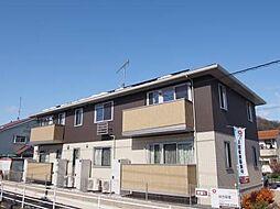 シャンテ千田[1階]の外観