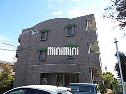 ライフ第7マンション豊田町[1階]の外観