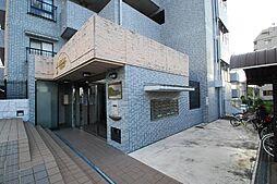LONE STAR茶屋ヶ坂[2階]の外観