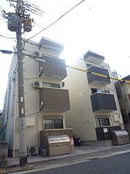 YS maison BRIGHT(ワイエスメゾンブライト)[3階]の外観