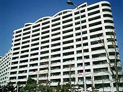 ベイシティ浦安C棟[5階]の外観