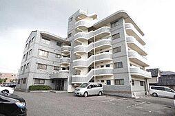 UTARA HOUSE[401号室]の外観