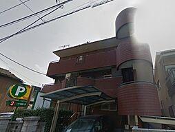 HOSOGAYAハイム[305号室]の外観