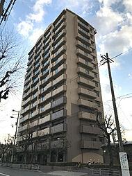 サニーコットン住之江[7階]の外観