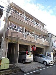 IZUKIマンション[208号室]の外観