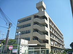 パックス楠[4階]の外観