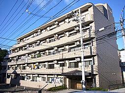 宮城県仙台市青葉区台原3丁目の賃貸マンションの外観
