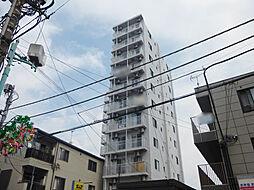 メゾン朋泉高砂[11階]の外観