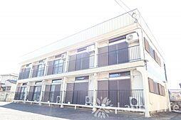 パールハイツ小川[2階]の外観