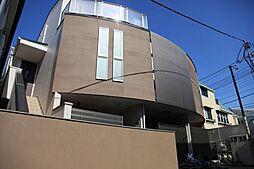 レガーロ緑が丘[1階]の外観