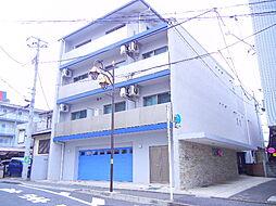 Note Kumegawa[201号室]の外観