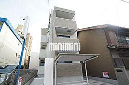 TRIUMPH名駅[1階]の外観