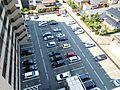 駐車場 敷地内...